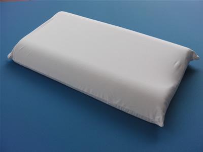 Composizione Memory Foam.Wavy Memory Foam Pillow Cioni Materie Plastiche Espanse